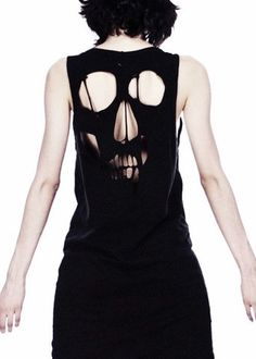 FFFFOUND! | this isn't happiness™ #skull #cool