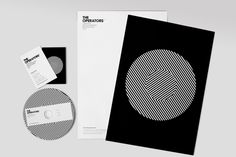 ecprsn: Rob Butler http://www.robbutler.info #geometry #pattern