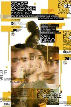 Sibarg Ensemble Concert United States, 2015