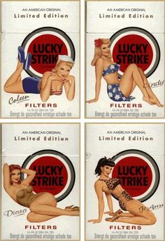 Vintage Me Oh My - Part 5 #packaging #strike #lucky