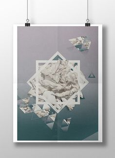 Time & Tears on Behance