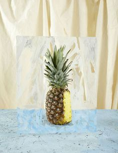 Sarah Parker Creative #pineapple