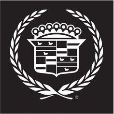 cadillac_5.jpg (674×674) #logo #cadillac