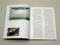 Inge Ketelers: Museum Doordacht 4 & 5 | Sgustok Design