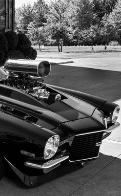 MY FEEDLY: Chevrolet Camaro