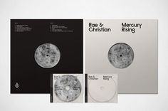 Mercury Rising all #album #sleeve #cover #record #lp #art #cd