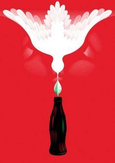 Coca-Cola « Jonathan Zawada