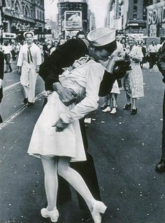 Documentary Photography by Alfred Eisenstaedt » Creative Photography Blog #inspiration #photography #documentary