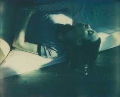 Self Portraits by Leanne Surfleet