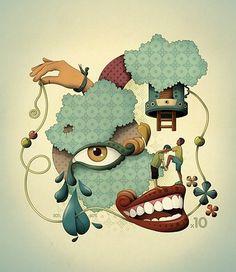 FFFFOUND! #illustration #art