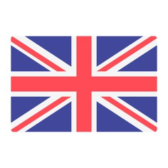 See more icon inspiration related to uk, flag, united kingdom, nation, world, country and flags on Flaticon.