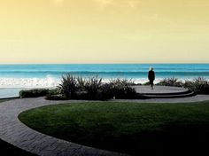 Angell Gallery | artists | Bonnie Baxter | Monarch Beach, I #bonnie #baxter