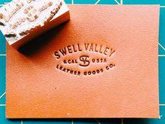 hospitality, hotel, leather, typography