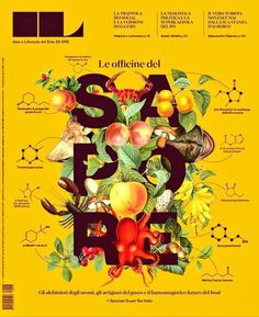 IL Intelligence in Lifestyle (Milan, Italie / Italy) #magazine