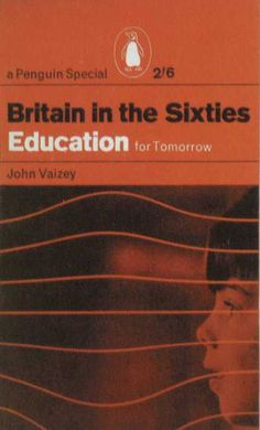 Penguin Books - Britain in the Sixties