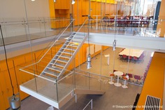 Columbia University Manhattanville Campus-Renzo Piano-Lenfest Center for the Arts-Jerome L. Greene Science Center-West Harlem-NYC_25-001