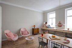Apartment AB Kombinat Architects