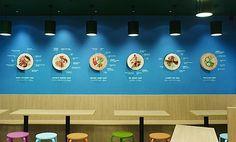 Maki-San - Branding by Kinetic Singapore #sushi #packaging #branding