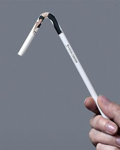 Yoga Centre adv by Leo Burnett Greater China #straw #yoga