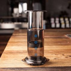 Aerobie Coffee and Espresso Maker From AeroPress #coffee #gadget #espresso