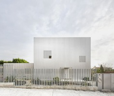 Single Family House by Arquitecturia