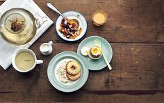 Charlie Drevstam — DV, breakfast #drevstam #charlie #photography #food