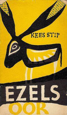 Ezelsoor #poster