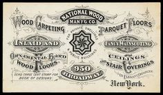 NationalWoodMfg150 #type #print #vintage #antique