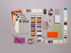 Pino | BOND #pino #bond #stationary