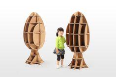 Playground equipments and innovative toys designed by Masahiro Minami - www.homeworlddesign. com (2) #kids #toys #playground