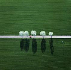 Klaus Leidorf #photography #aerial #landscape