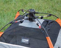 Umbra Pet Tent #tech #flow #gadget #gift #ideas #cool
