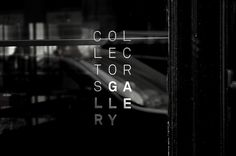 coast — Collectors Gallery #gallery #invitation #design #graphic #brand #logo