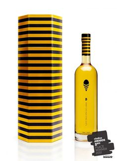 The Dieline Awards 2012Â Winners - The Dieline - The #1 Package Design Website -