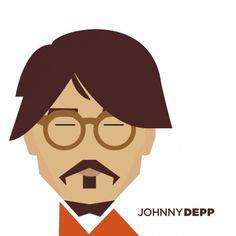 Johnny Depp #depp #johnny