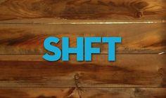 Ludlow Kingsley | Work | SHFT #logo #identity