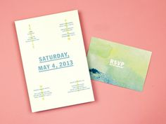 ES — WWW #invite #print #rsvp #postcard