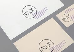 Manual — Wo Hing General Store #magazine #logo #card #business