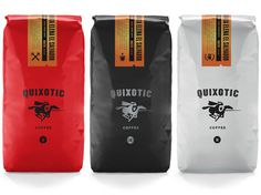 Studio MPLS #packaging #coffee