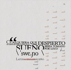 Typo dictionari by Diego Pinzon at Coroflot