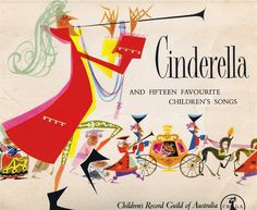 Flickr Photo Download: Cinderella #illustration