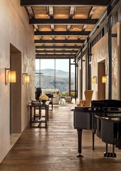 Tehama Residence in Carmel Valley / Studio Schicketanz