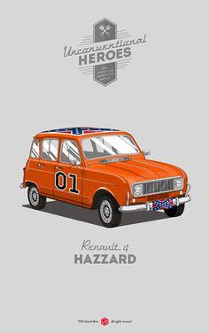 Hazzard #bear #gerald