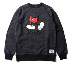 PAM 2010 August New Releases | Hypebeast #mickey #perksmini #remix #disney #fashion #spam