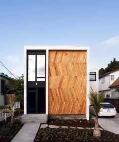 The Brick House #architecture