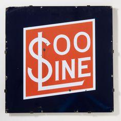 Soo Line #signage
