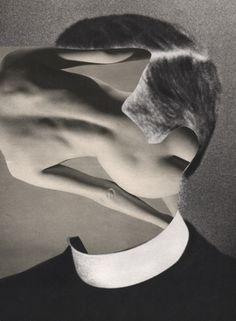 UNTITLED - Jesse Draxler #collage