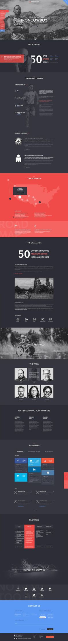 Ironman by Barthelemy Chalvet