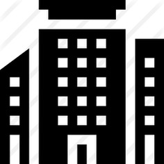 See more icon inspiration related to architecture and city, office block, architectonic, urban, town, buildings, building and office on Flaticon.
