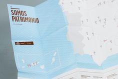 Toormix. Branding, Dirección de Arte, Diseño editorial y Comunicación desde el 2000 #infographic #brochure